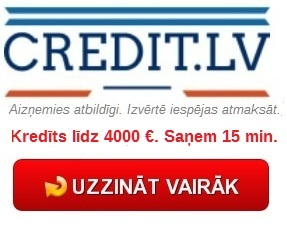 credit lv